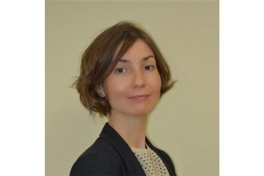Кристина Майнина комментирует Послание Президента Владимира Путина Федеральному Собранию