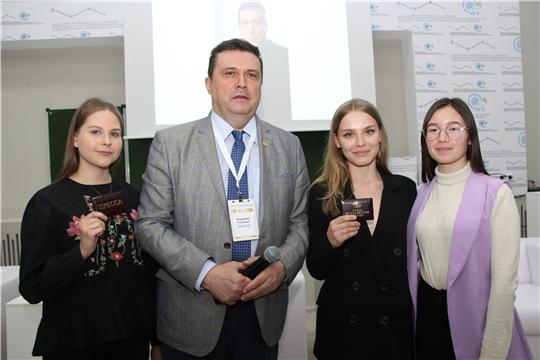 Будущие журналисты встретились с председателем Союза журналистов России Владимиром Соловьевым