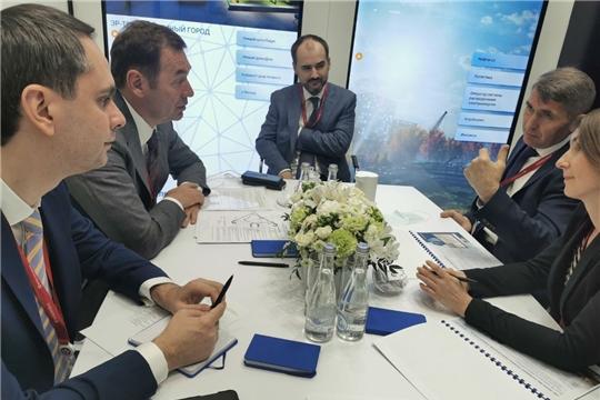 Соглашение с АО «ЭР-Телеком Холдинг»