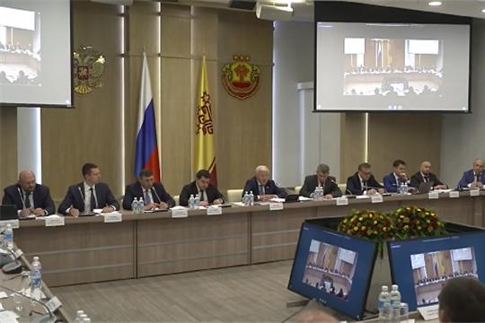 В Чебоксарах подвели итоги конкурса финансовой журналистики «Рублёвая Зона»