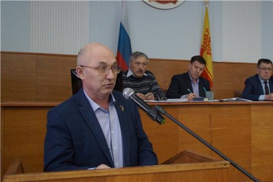 Глава администрации Калининского района Яков Михайлов провел очередное заседание комиссии по предупреждению и ликвидации чрезвычайных ситуаций и обеспечению пожарной безопасности