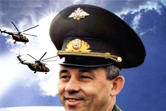 Люди Легенды Николай Федорович Гаврилов