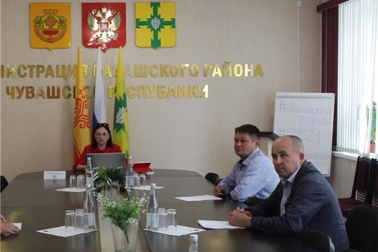 В парламенте республики обсудили целесообразность перевода времени в Чувашии