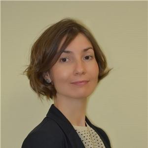 Майнина Кристина Андреевна