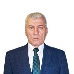 Утемов Сергей Евгеньевич
