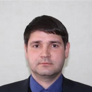 Мамутин Вадим Михайлович