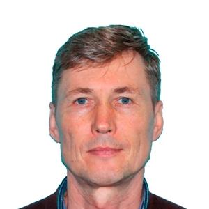 Рузанов Иван Геннадьевич