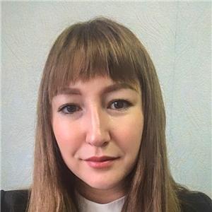 Илларионова Кристина Александровна