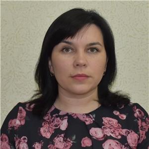 Валентинова Ирина Владиславна