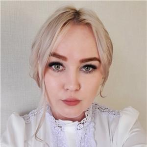 Матвеева Анастасия Евгеньевна