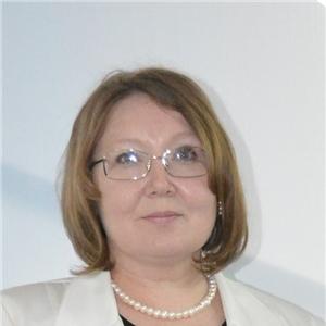 Капрова Алина Геннадьевна