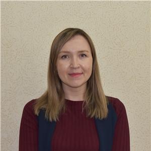 Степанова Марина Анатольевна