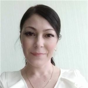 Анисимова Лариса Владимировна
