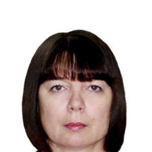 Григорьева Светлана Анатольевна