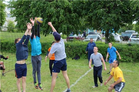 Программа спортивных мероприятий на районном празднике «Акатуй – 2021»