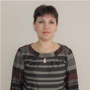Тверскова Елена Викентьевна