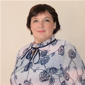 Ярабаева Алина Валерьевна