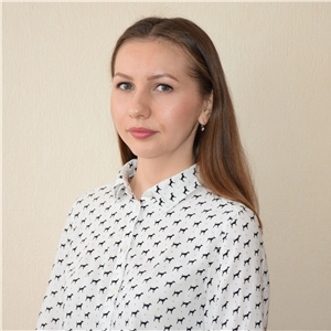 Кагайкина Марина Николаевна