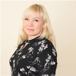 Фондеркина Ольга Ивановна