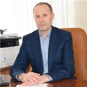 Пахинов Юрий Григорьевич