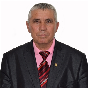 Никитин Алексей Михайлович