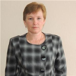 Музякова Ольга Викторовна