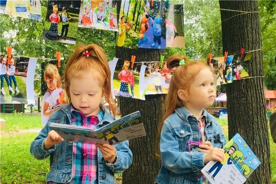 Фестиваль близнецов «Вылитый Я!» пройдет в Парке Николаева 14 июня