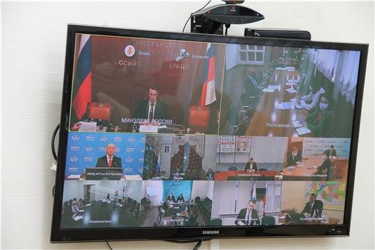 Минздрав России поручил усилить амбулаторное наблюдение за выписавшимися из ковидных стационаров