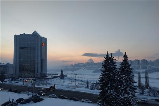 Профилактика обморожений и переохлаждений в зимний период