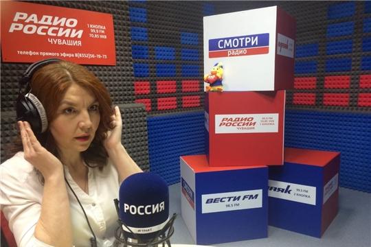 3 марта на Радио России Чувашия состоится прямой эфир об иммунитете