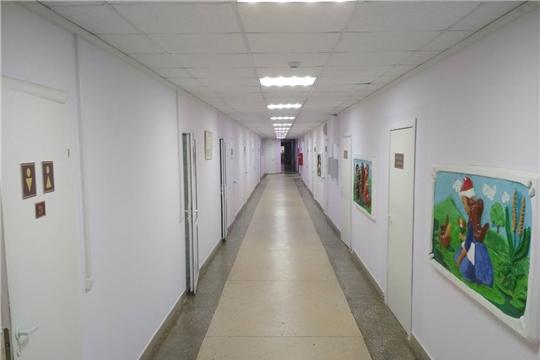 За 2020 год Центр медицины катастроф и скорой медицинской помощи провел капитальный ремонт на 7 объектах