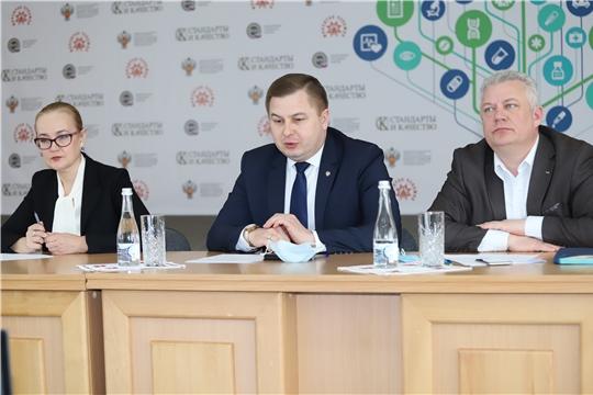 Чувашская Республика в рейтингах, составленных Минздравом России по цифровизации, заняла достойные места