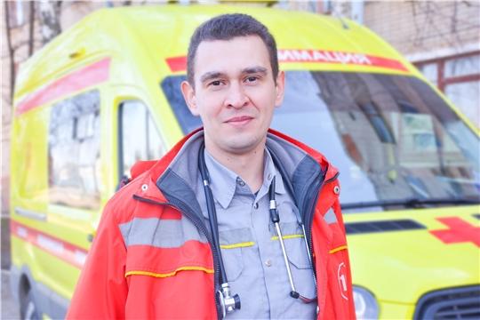 Бригады скорой помощи спасли пациентов от отравления угарным газом
