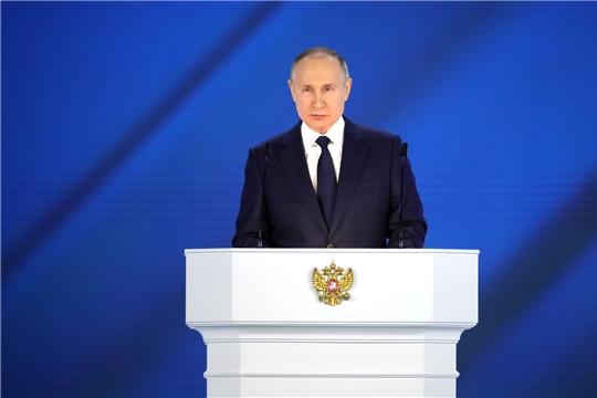 Наша цель к 2030 году средняя продолжительность жизни в России – 78 лет