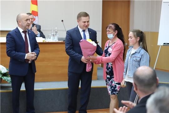 Владимир Степанов принял участие в заседании правления Союза ветеранов агропромышленного комплекса Чувашии