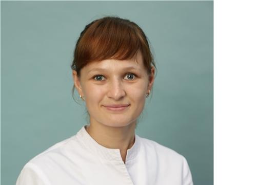 Медсестра детского отделения Екатерина Сергеева: «Я очень люблю детей»