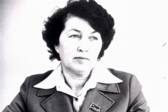 К 90-летию Иды Анатольевны Кочетовой