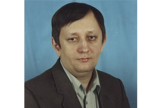 18 января исполняется 60 лет композитору Андрею Галкину
