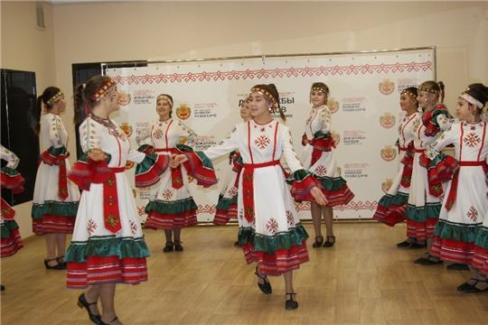 Дом Дружбы народов представляет онлайн мастер-классы по национальным танцам