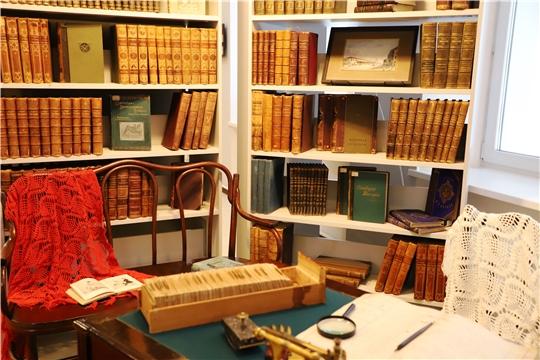 Национальной библиотеке 150 лет