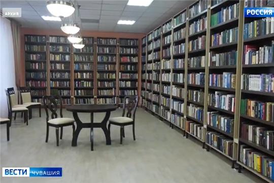 В 2021 году будут созданы типовые проекты домов культуры в районах Чувашии