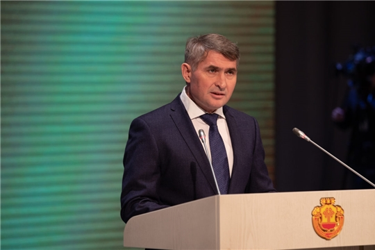 Олег Николаев в ходе Послания дал ряд поручений по развитию культуры