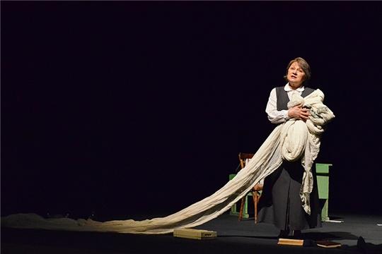 Чувашский ТЮЗ приглашает на празднование юбилея Лидии Назаровой (Красовой)