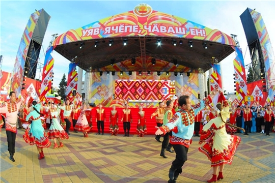 Шумерлинский район готовится к празднованию Дня республики