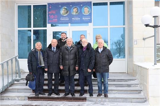 Председатель Комитета Государственной Думы по финансовому рынку Анатолий Аксаков посетил Шоршелы