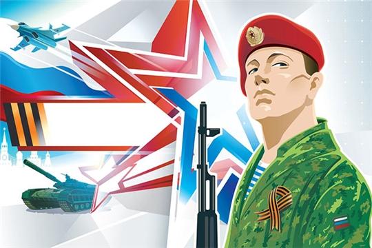 Фестиваль военно-патриотических фильмов «Служу Отечеству»