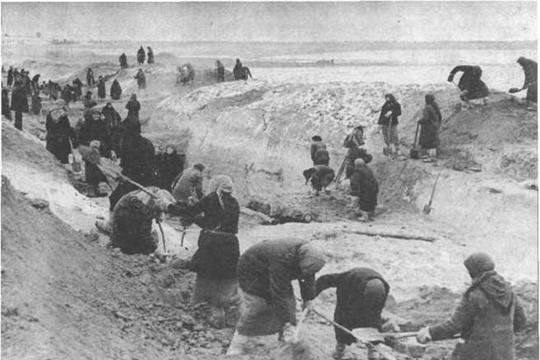 Государственный исторический архив Чувашской Республики приглашает на открытие документальной выставки  «На защите родных рубежей»