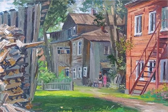 В Центре современного искусства откроется выставка живописи Юрия Милославского