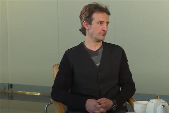 Интервью с Заслуженным артистом РФ, солистом и педагогом-репетитором Большого театра России Яном Годовским