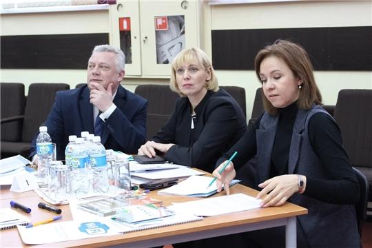 Министр культуры Светлана Каликова обсудила развитие отрасли культуры с главами муниципалитетов